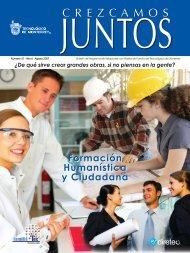 Formación Humanística y Ciudadana. Agosto 2007 - Relación con ...
