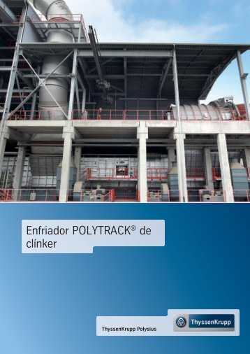 POLYTRACK, sp - 1624.indd - ThyssenKrupp Resource Technologies