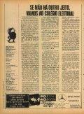 PELA POLICIA- COMERCIANTE - Nosso Tempo Digital - Page 4