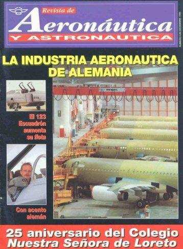 Nº 649 1995 Diciembre - Portal de Cultura de Defensa - Ministerio ...