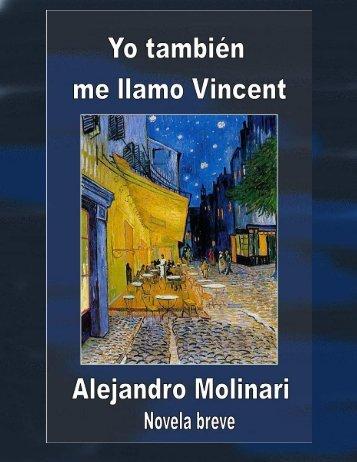 Yo Tambien me llamo Vincent - Chiapas