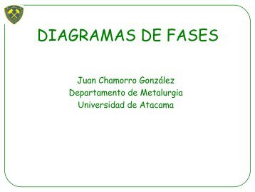 Diagramas de Fase - metalurgia-uda - Universidad de Atacama