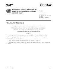 Convención sobre la eliminación de todas las formas de ...