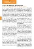 desigualdad y ruptura de la cohesión social - Economistas sin ... - Page 4
