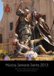 Murcia, Semana Santa 2013 - real y muy ilustre cabildo superior de ...