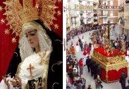 Nº 27 - Agrupación de cofradías y hermandades de Jaén