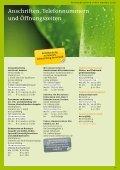 Abfuhrkalender der Stadt Amberg 2010 - Seite 3