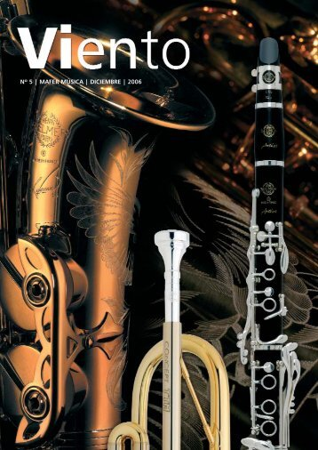 Revista Viento 05.qxd - Adolphesax