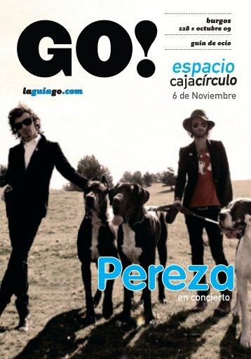 BURGOS 128 - La guía Go!