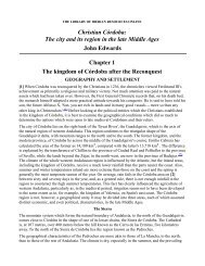 Chapter 1 - The Library of Iberian Resources Online