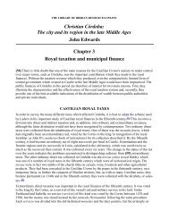 Chapter 3 - The Library of Iberian Resources Online