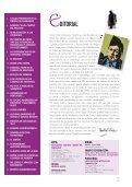 LAS EXPERIENCIAS DE UN VETERANO COFRADE MI ... - Fecoes - Page 3
