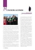 LAS EXPERIENCIAS DE UN VETERANO COFRADE MI ... - Fecoes - Page 6