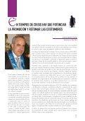 LAS EXPERIENCIAS DE UN VETERANO COFRADE MI ... - Fecoes - Page 7