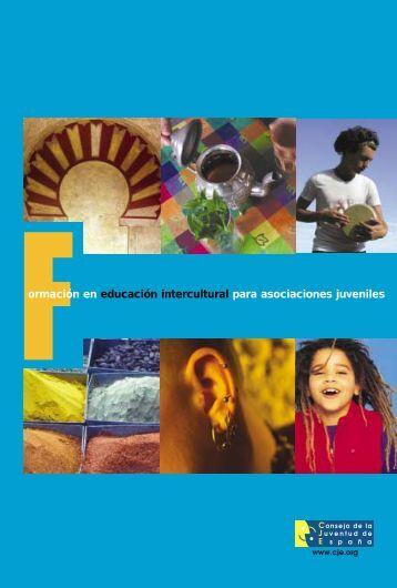 Formación en educación intercultural para asociaciones juveniles