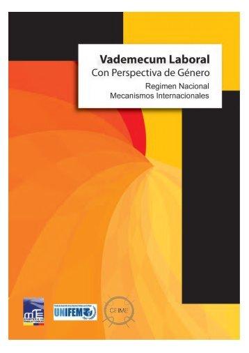 Vademécum Laboral