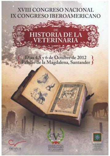 PDF - Consejo General de Colegios Veterinarios de España ...