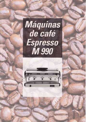 Untitled - Espresso coffee machines manufacturers Marcfi