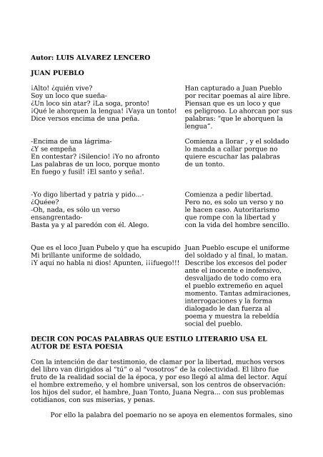 Leer Comentario De Lourdes Carrasco Barrera