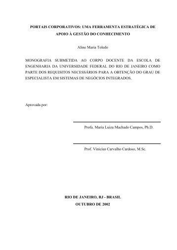 Portais Corporativos_Aline M Toledo - Observa Saúde.SP