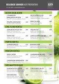 belgrade summerheat prevention frape & šejk - bezalkoholni martini ... - Page 2