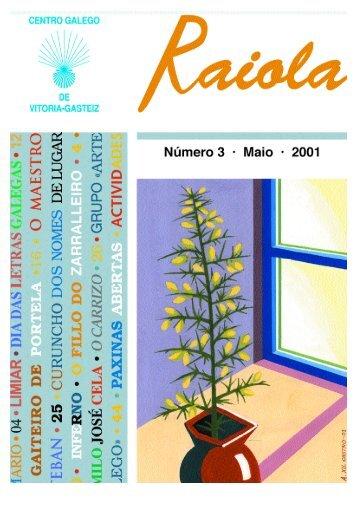 O REXO - Centro Gallego de Vitoria