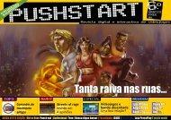 PUSHSTART N6 - Tiago Lobo Dias
