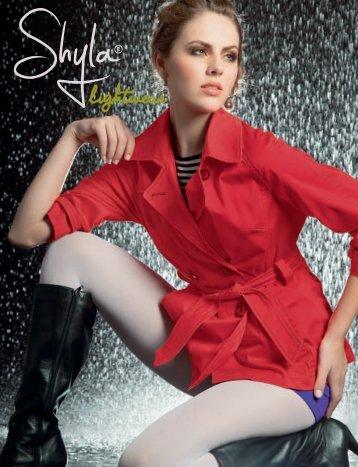 Catálogo lightwear