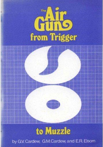 The Air Gun from Trigger to Muzzle – Traduzione italiana