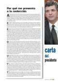 Revista Nº 112 - Real Federación Española de Fútbol - Page 5