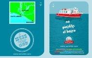 Descargas folleto explicativo de las actividades - Gesticulando.com