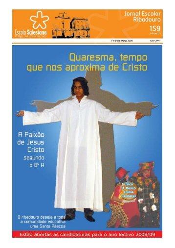 Circo D. Bosco anima Carnaval - Colégio Salesianos Porto