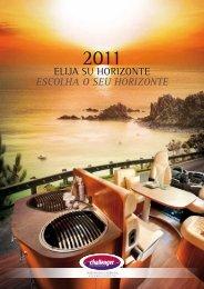 Click para Catálogo 2011 - Nauticaravan