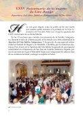 Luis Amigó - Hoja Informativa - Page 2