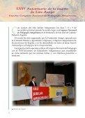 Luis Amigó - Hoja Informativa - Page 6