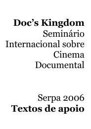 Descarregar textos de apoio Download auxiliary texts - Doc's Kingdom