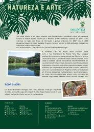 Natureza e Arte, número 12 - Inhotim