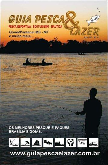 Baixe - pesca e lazer - rios e lagos