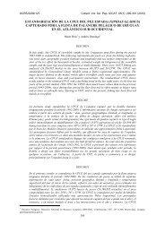 estandarización de la cpue del pez espada (xiphias gladius) - Iccat