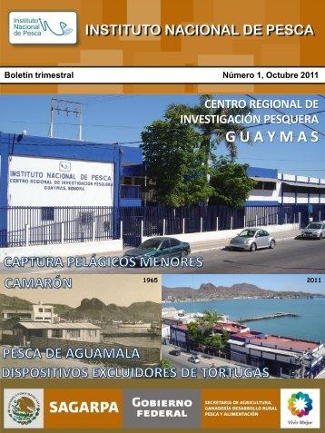 guaymas - Inapesca