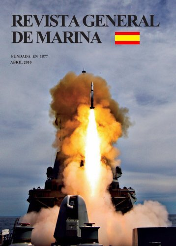 reVIsta general De marIna - Portal de Cultura de Defensa ...