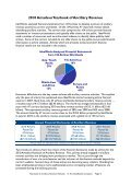 2010 Amadeus Yearbook of Ancillary Revenue - Page 6