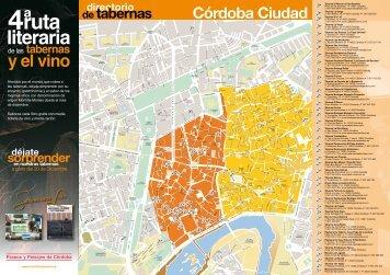 Córdoba Ciudad - Turismo de Córdoba