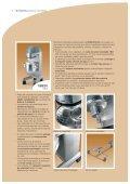 Batidoras Mezcladoras - Electrolux - Page 4