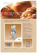 Batidoras Mezcladoras - Electrolux - Page 6