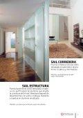 PUERTAS BATIENTES PUERTAS CORREDERAS - Mengual - Page 7