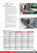 Facil, Arc - Ditec - Page 2