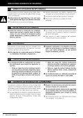 accionador hidráulico para puertas batientes manual ... - portogama - Page 6