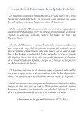 El Bautismo - Acceso Siweb - Page 2