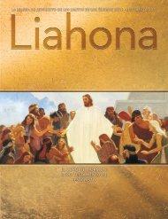 Octubre de 2011 Liahona - The Church of Jesus Christ of Latter-day ...
